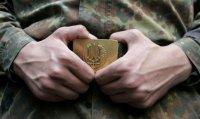 Родные мобилизованных во Львовской области протестуют против их отправки на Донбасс