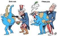 Госдеп США издевается над беженцами с Донбасса!