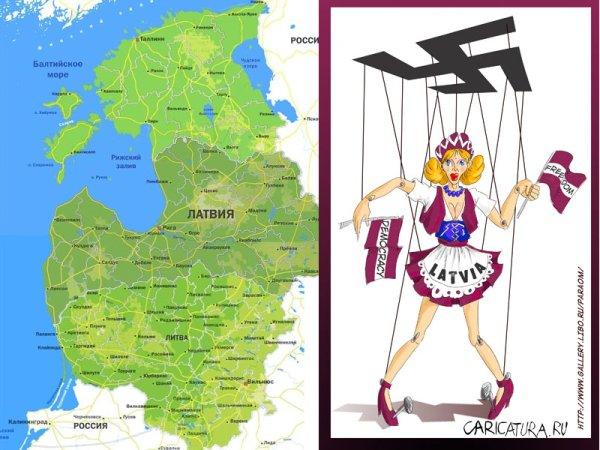 В Латвии врач отказалась обследовать русскоязычного ребёнка
