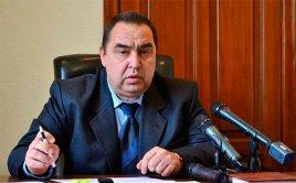 ЛНР: Таких выборов, как под контролем путчистов нам не надо
