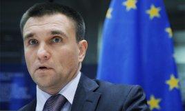 Климкин предложил украинцам забыть про отказ Киеву в членстве в ЕС и скакать дальше