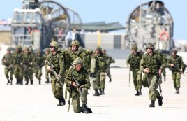 Канадский спецназ повоевал с ДНР: 11 трупов отвезли за океан
