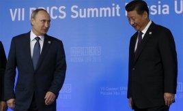 Россия и Китай рады Турции в ШОС – если она выйдет из НАТО