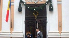 Президент Молдавии избавился от символов иностранной оккупации