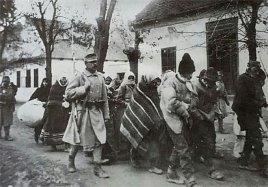 Привычное место Украины в Европе