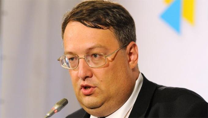 Геращенко: Саакашвили попытается организовать переворот на Украине