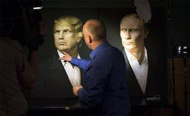 Если Путин и Трамп останутся у власти в ближайшие четыре года, мы увидим улучшения в мире