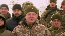 Украина после кровавого Порошенко