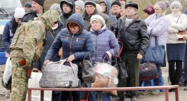 Киевские госпреступники собираются узаконить дискриминацию жителей Донбасса