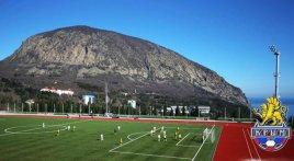 УЕФА выделил Крыму €1 млн. на развитие футбола