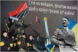 Банда киевских узурпаторов проигрывает в результате минских соглашений