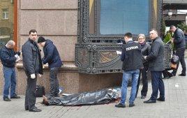 Геращенко выдал очередную порцию тупой лжи о киллере Вороненкова