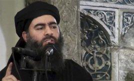 Русско-сирийская разведка схватила Гитлера ИГИЛ?