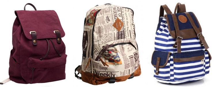 Холщевые рюкзаки рюкзак джордан цветочный эйвон