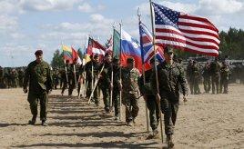 НАТО не будет воевать с Россией из-за русофобской Украины