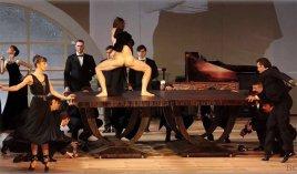 Дегенеративный балет «Нуреев»