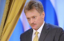 В Кремле заявление о Малороссии назвали личной инициативой Захарченко