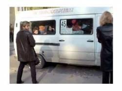 Photo of Обнаглевших маршруточников возьмет на прицел налоговая