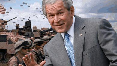 Photo of Буш призвал пустить Украину в НАТО