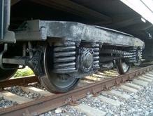 Photo of В Киевской области скорый поезд насмерть сбил трех человек