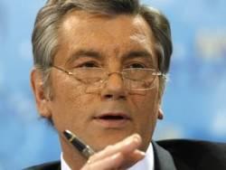 Photo of Ющенко уверен, что ЕС поступит с Украиной так же, как НАТО