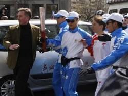 Photo of Китай говорит, что олимпийский огонь в Париже не тушили