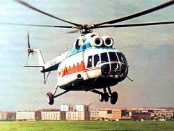 Photo of Во время крушения российского вертолета погиб гражданин Украины