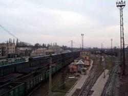 Photo of На Луганщине электровоз задавил двоих людей