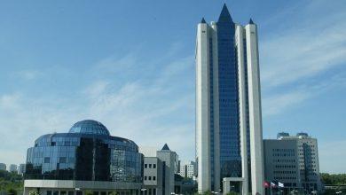 Photo of У «Газпрома» появилась украинская доця