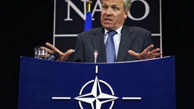 Photo of Генсек НАТО заявляет, что альянс четко показал свое отношение к Украине