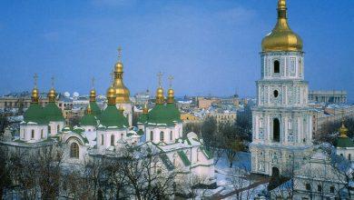 Photo of София Киевская была построена раньше, чем думали