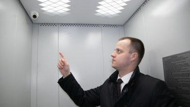 Photo of Лифты столицы оборудуют видеокамерами