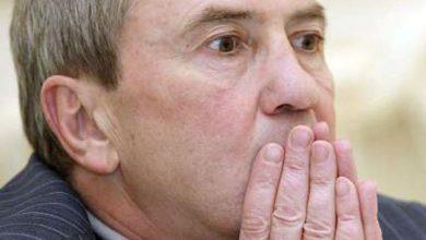 Photo of Азаров чуть не отправил в отставку Черновецкого