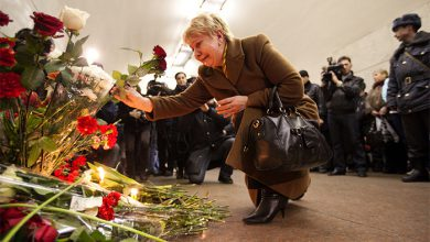 Photo of После терактов в Москве усилили охрану киевского метро