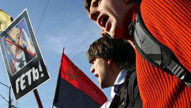 Photo of Студенты КПИ, протестующие против Табачника, заявили о начале репрессий