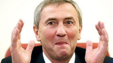 Photo of Азаров решил покончить с Черновецким