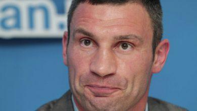 Photo of Кличко требует депутатов прервать каникулы