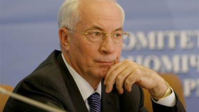 Photo of Азаров заставил Табачника продлить прием документов в ВУЗах