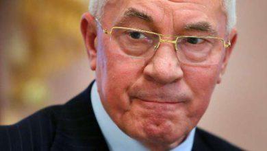 Photo of Азаров обещает завалить Киев картошкой и гречкой