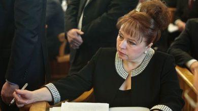 Photo of Карпачева требует выпустить задержанного начальника главка охраны культурного наследия Руслана Кухаренко