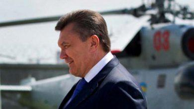 Photo of Президент Янукович пересядет на вертолет, чтобы не перекрывать Киев