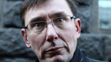 Photo of Луценко признал, что местные выборы оппозиция проигрывает