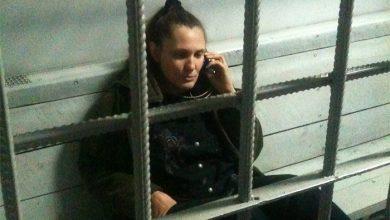 Photo of Адвоката Монтян бросили за решетку