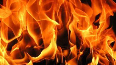 Photo of На Оболони из-за пожара в квартире погибла 15-летняя девушка