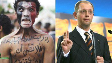 Photo of «Арабская весна» как сценарий для Украины