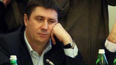 Photo of Часы Кириленко — символ двуличности националистической оппозиции