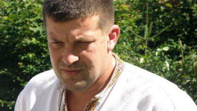 Photo of Новый депутат из Львова — убийца. Член «Свободы»…