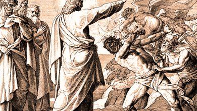 Photo of Христианство как преграда для евроинтеграции