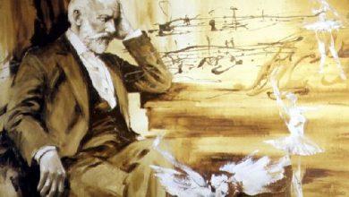 Photo of Чайковский не был гомосексуалистом