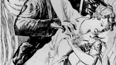 Photo of Миф об «изнасилованной Германии» сочинил Геббельс